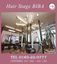 Hair Stage BIBA